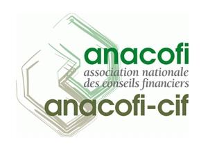 logo ANACOFI/ANACOFI-CIF
