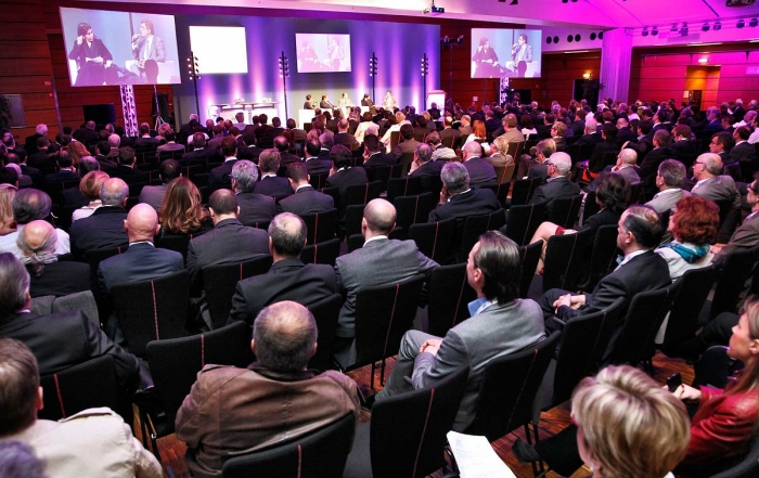 organisation ASSEMBLEES GENERALES, conventions